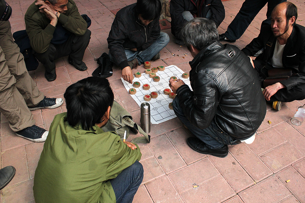 chinese chess guangzhou